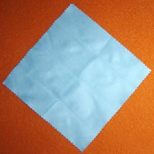 Foto: RP03: Microfibre optical cloth (for refractometer prism)