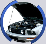 Foto: car: Refractometers for engine coolants, antifreezes and screenwashes