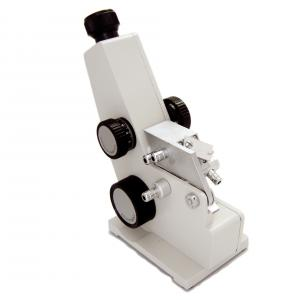 Foto: RWAJ: Laboratory optical Abbe refractometer