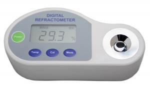 Foto: RDBC2-ATC: Digital refractometer for car operating fluids (engine coolants, antifreezes, screen washes, electrolyte)