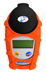 Foto: MISCO-WINE: Digital refractometer MISCO for wine grapes sweetness measuring