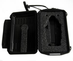 Foto: MISCO-CASE-BLACK: Durable plastic carrying case for the digital refractometer MISCO
