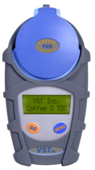 Foto: VST-COFFEE: Digital refractometer VST LAB Coffee for baristas - coffee and espresso refractometer